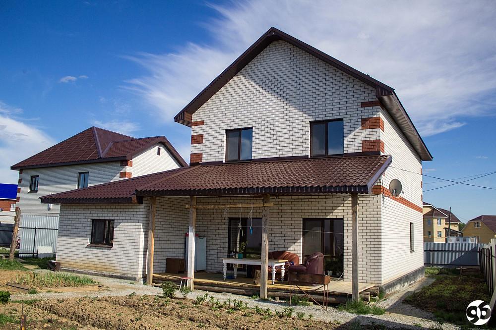 Продается дом с участком в калиново, фотография 1 войти в личный кабинет
