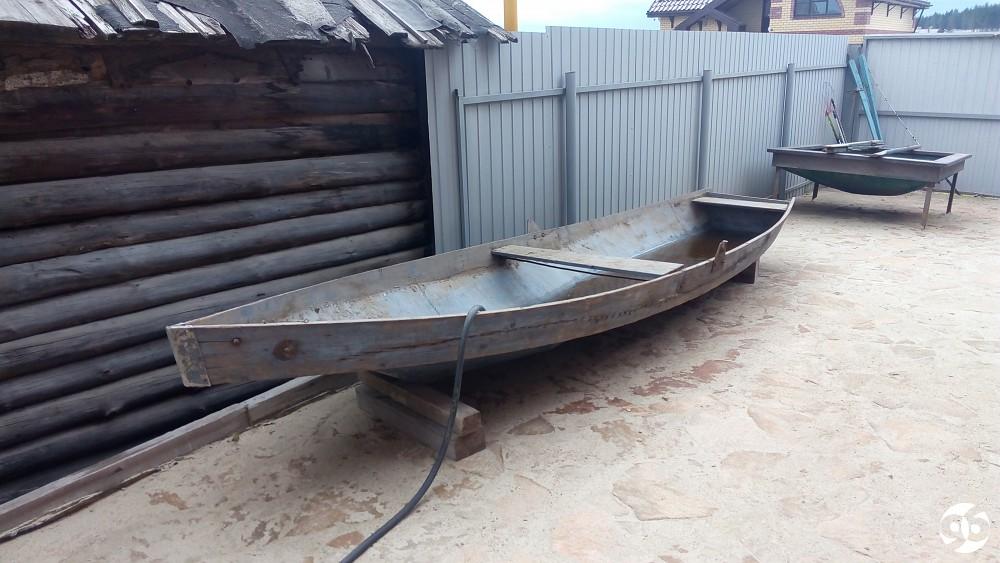 Лодки, катера, яхты в Челябинской области