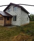 Дом в коллективном саду №92/1