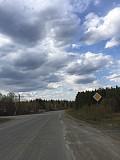 Продам земельный участок в поселке Гусевка