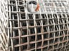 Сетка проволочная тканая ГОСТ 3826-82, сетки тканые стальные и нерж. Екатеринбург
