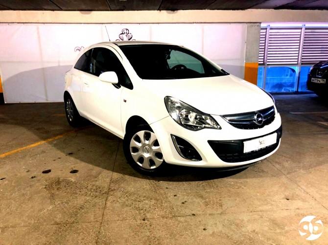 Продажа Opel Corsa Ревда - изображение 1