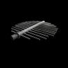 Дренажные системы (ДРУ) щелевого типа для фильтров ФИПа, ФОВ, ФСУ Ревда