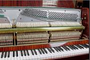Настройка фортепиано Ревда
