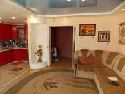 4 комнатная квартира с мебелью Ревда