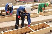 Требуются плотники-бетонщики Екатеринбург