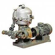 СЦ-1,5А (УОР-301У-УЗ) Сепаратор центробежный для очистки масел и топлива Екатеринбург