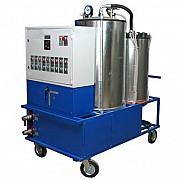 УВФ-2000 Установка для очистки трансформаторных масел с нагревом Екатеринбург