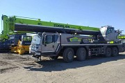 Автокран ZOOMLION ZTC800V, 8х4, Euro V Екатеринбург